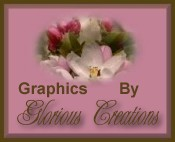 graphics by glorious creations